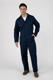 Cotton Rich Boilersuit