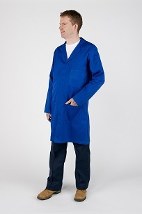 Cotton Rich Smock Coat