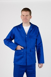 Flamemaster Engineers Jacket