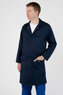 Flamemaster Smock Coat